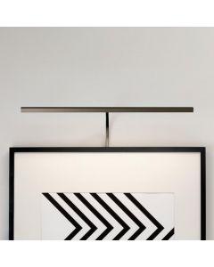 Astro 1374015 Mondrian Picture Wall Light In Bronze: Width - 600mm
