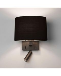 Astro 1142035 Azumi Wall Light In Bronze, Fitting Only