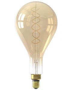 425812 Giant Splash LED Lamp Ceiling Pendant With A Gold Finish
