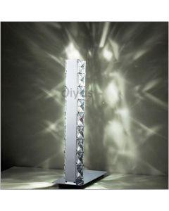 IL70040 Galaxy 3 Light Table Lamp