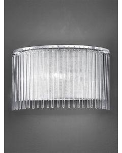 F2190/1 1 Light Wall Light