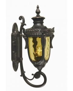 Elstead PH1/M Philadelphia medium exterior wall light, IP43