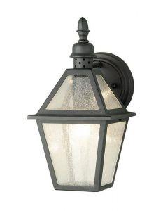 Elstead Polruan 1 Light Wall Lantern IP23