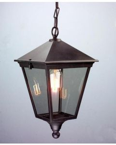 Norlys T8 Turin exterior chain lantern, IP43