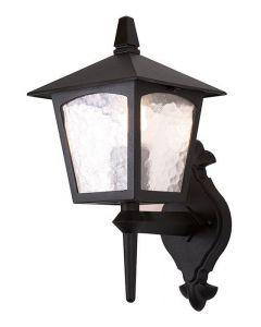 Elstead BL5 York Exterior Up Light Wall Lantern IP43