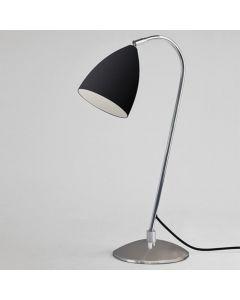 Astro 1223002 Joel Adjustable Table Lamp in Matt Black