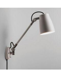 Astro 1224015 Atelier Grande Wall Light in White Finish