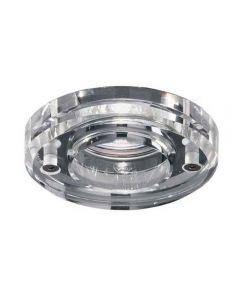Modern IP65 Crystal Recessed Ceiling Downlight