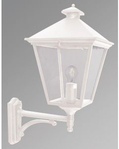 Norlys Turin TG1 Lantern with Clear Lens IP44