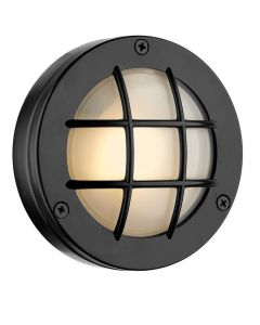 David Hunt Lighting PEM5037 Pembroke One Light Outdoor Wall Light With An Oxidised Finish