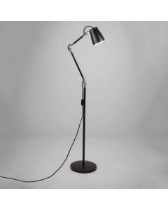 Astro 1224003 Atelier Arm Assembly Floor Lamp In Black - Arm Assembly