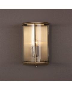 LG77130/WB/AB Orly 1 Light Contemporary Lantern