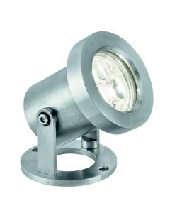 Searchlight 6223SS Outdoor IP65 Spotlight In Stainless Steel