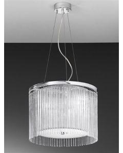 F2191/3 3 Light Ceiling Pendant