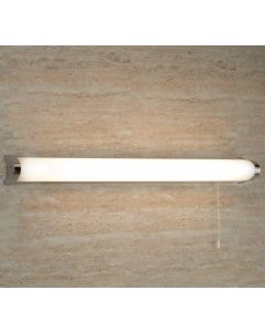 Searchlight 5372CC IP44 Chrome Switched Bathroom Wall Light
