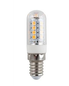 High Power Dimmable 3 Watt SES LED Pygmy Bulb 3000K