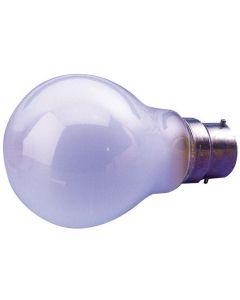 100 Watt BC(B22) Pearl GLS Lamp