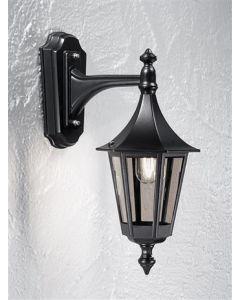 L1603-1 Boardwalk Traditional Exterior Wall Lantern, IP43