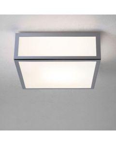 Astro 1121009 Mashiko 200 Bathroom Ceiling Light In Chrome