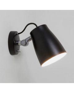 Astro Lighting 1224013 Atelier Task Wall Light in Black Finish