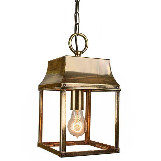 463 Strathmore 1 Light Exterior Hanging Light