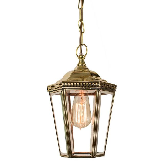 482 Windsor 1 Light Exterior Pendant Hanging Lantern