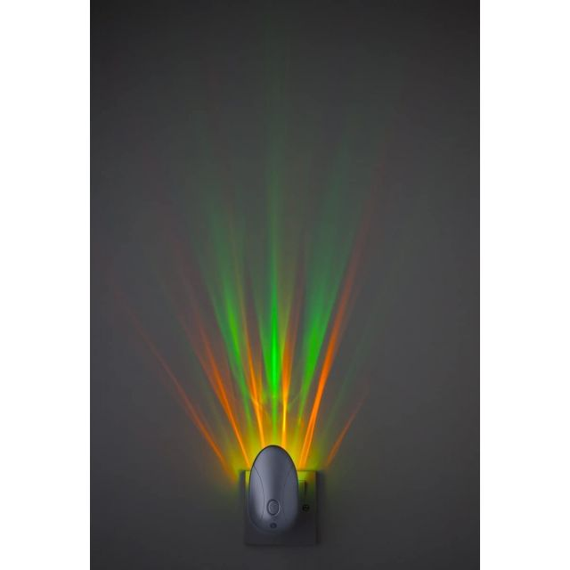 Firstlight 8371RGB LED Projector Night Light Colour Changing LED