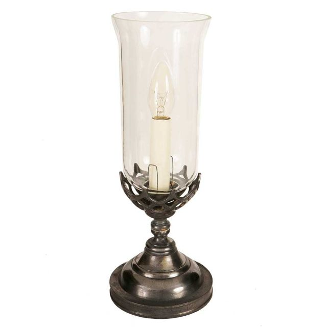 750 Small Gothic Table Lamp