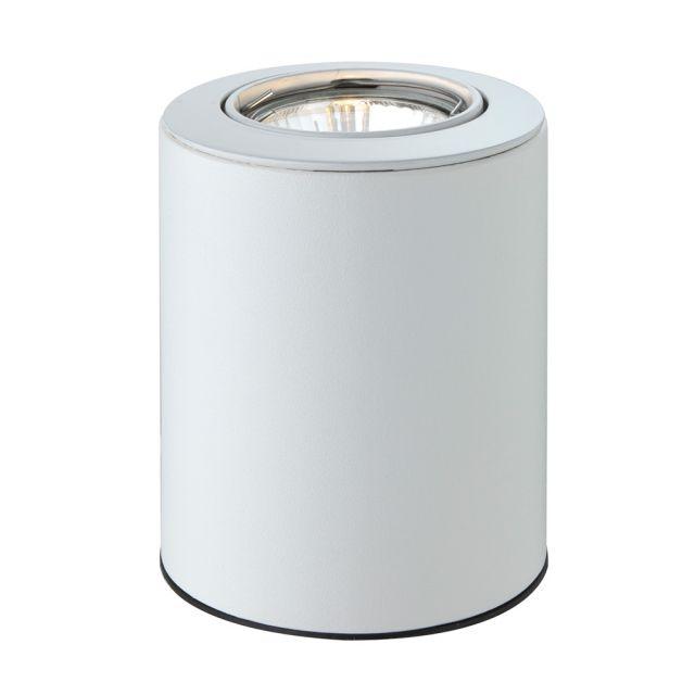Firstlight 5080WH Floodlite Uplighter lamp for Table or Floor