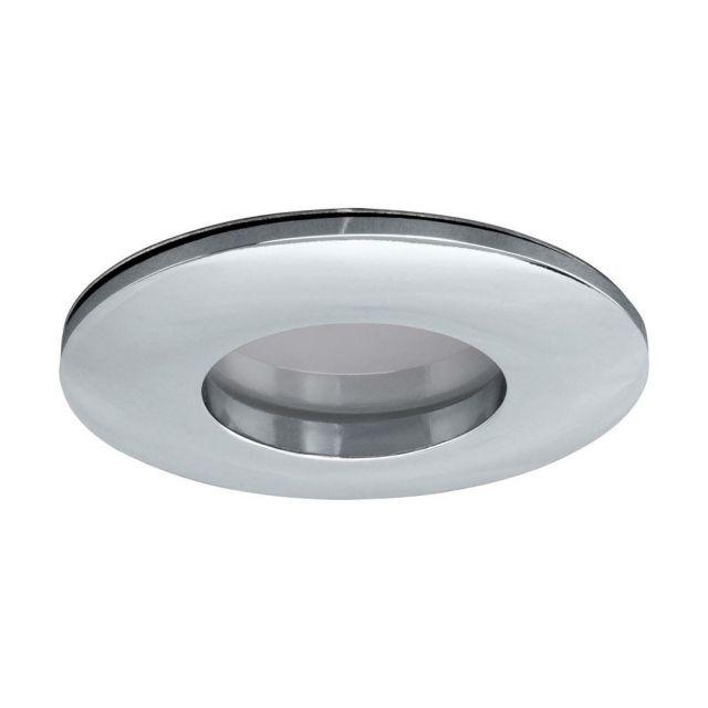 Eglo 97427 Margo-LED Bathroom Recessed Ceiling Spotlight In Chrome