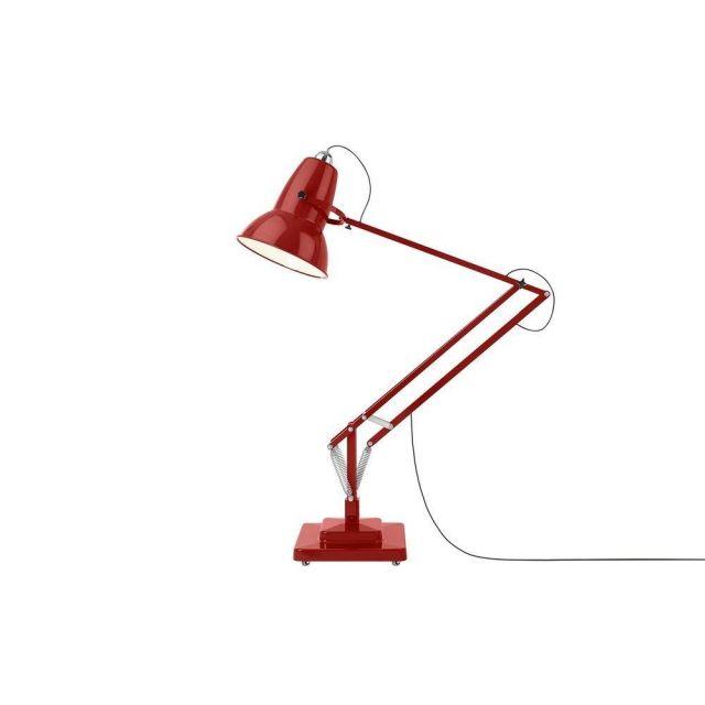 31758 Giant 1227 CLASSIC Floor Lamp in Crimson Red