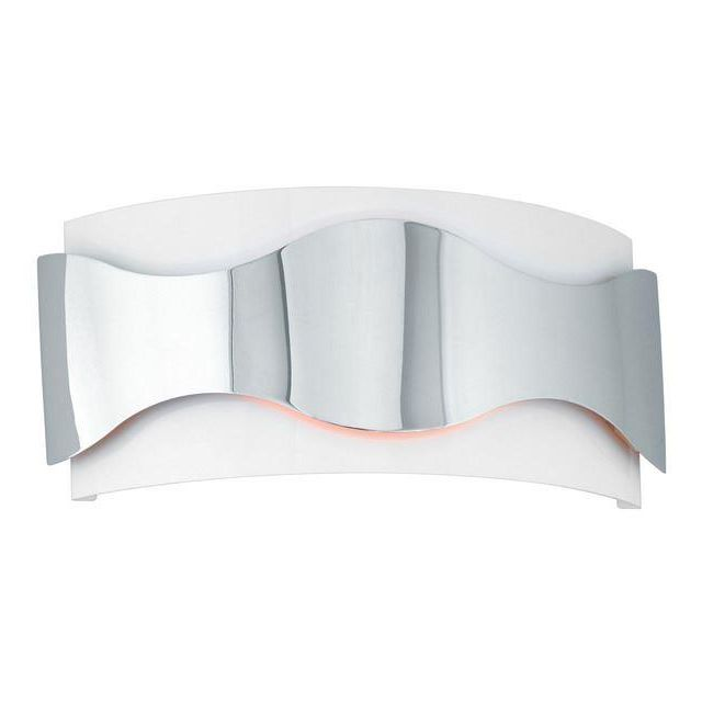 88277 Freeride1 1 Light Low Energy Wall Lamp