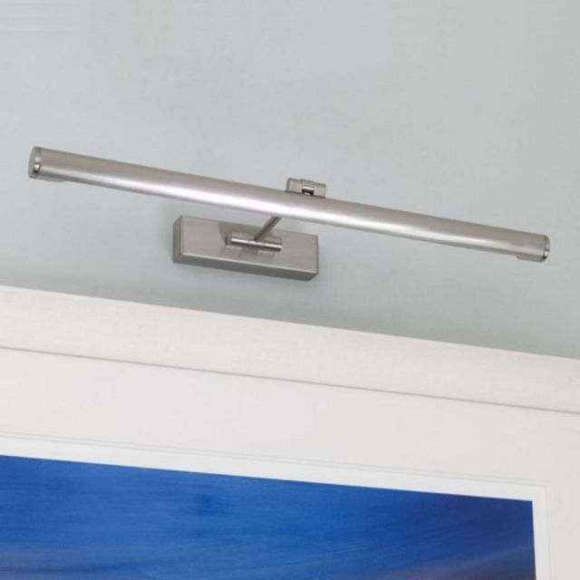 Astro 1115002 Goya 590 Nickel Large Low Energy Picture Light