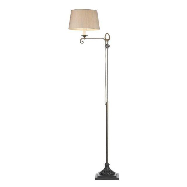 David Hunt Lighting STF11 Stratford Floor Lamp