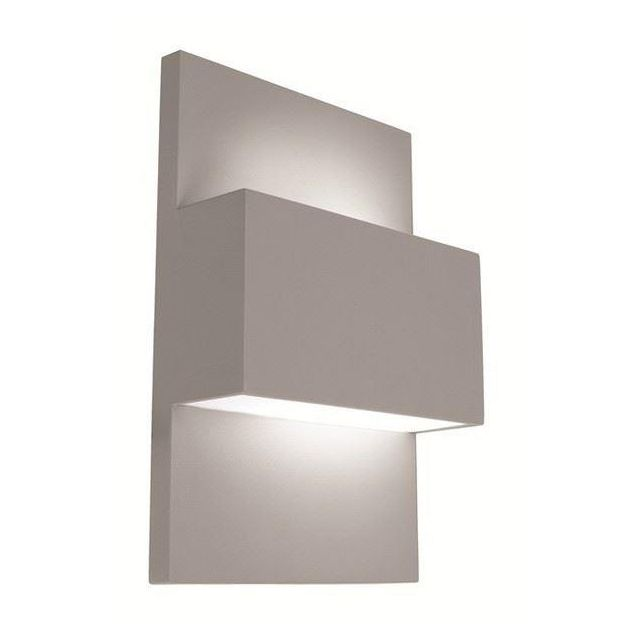 Norlys Geneve Up and Down Wall Light IP54