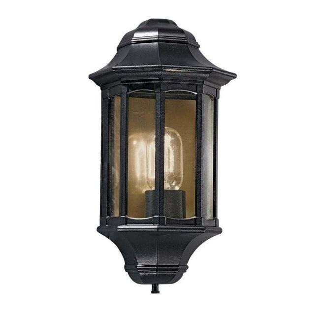 L1610-1 Boardwalk Exterior Passage Lantern, IP44
