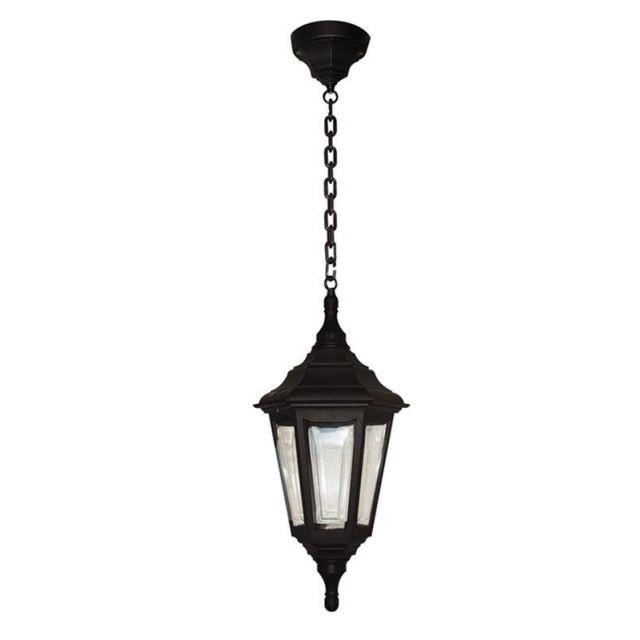 Elstead Kinsale Exterior Hanging Lantern IP44
