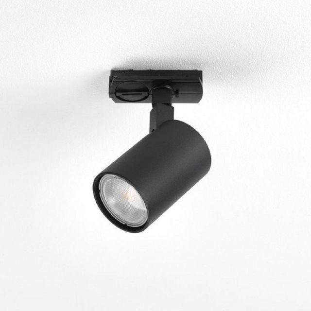 Astro 1286052 Ascoli Track Spot Light In Textured Black