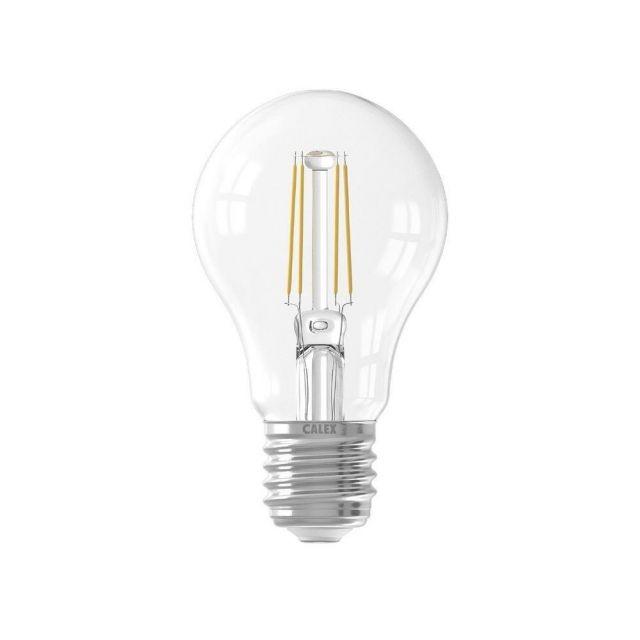 4 Watt Standard E27 Edison Screw GLS Bulb - Dimmable