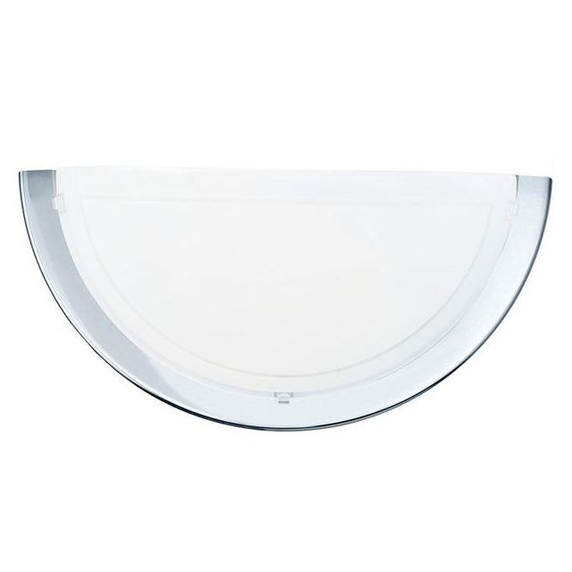 83156 Planet1 1 Light Wall Lamp In Chrome
