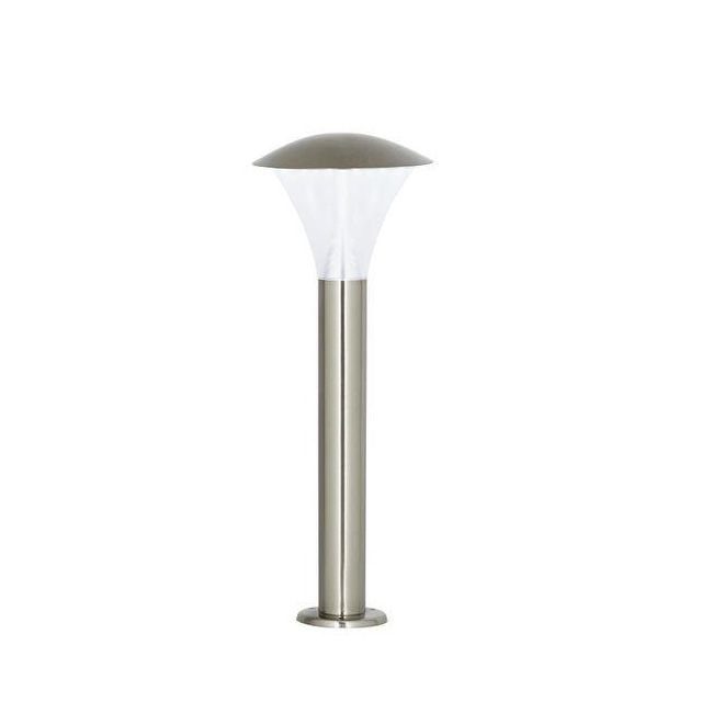 Endon EL-40069 Outdoor LED Stainless Steel Finish Small Bollard