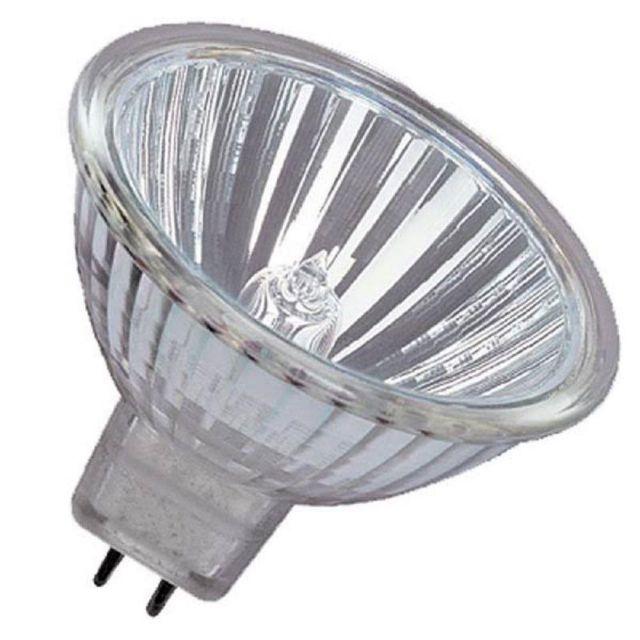 12volt 35watt GU5.3 halogen MR16 lamp