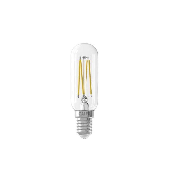 Tubular Lamp E14 Small Edison Screw 3.5 Watt Bulb - Dimmable