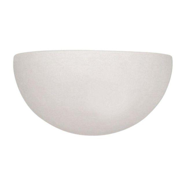 Endon UG-WB-A Ceramic Wall Light