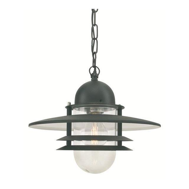 Norlys Oslo OS8 Chain Lantern with Frosted Lens IP44