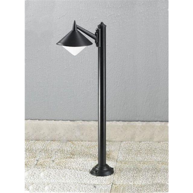 OUT6586 1 Light Exterior Post Lantern