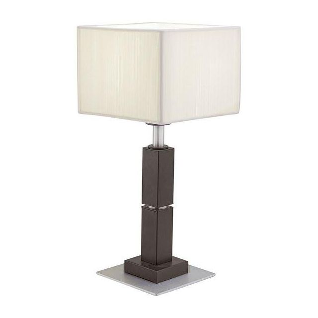 88336 Tosca 1 Light Table Lamp With Shade