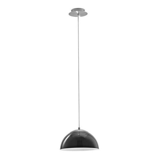 89999 Topo1 1 Light Black Ceiling Pendant