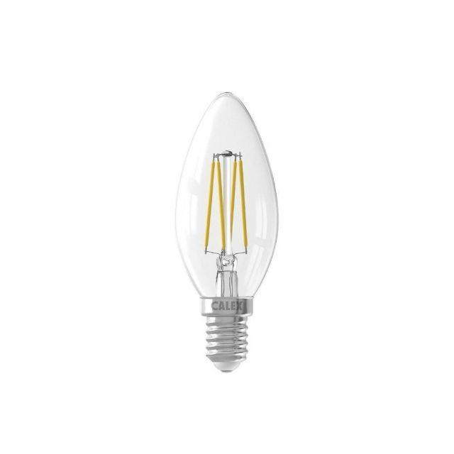 LED 4 Watt E14 SES Candle Lamp   - Dimmable