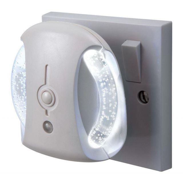 Firstlight 2300RGB Night Light with Colour Changing LEDs